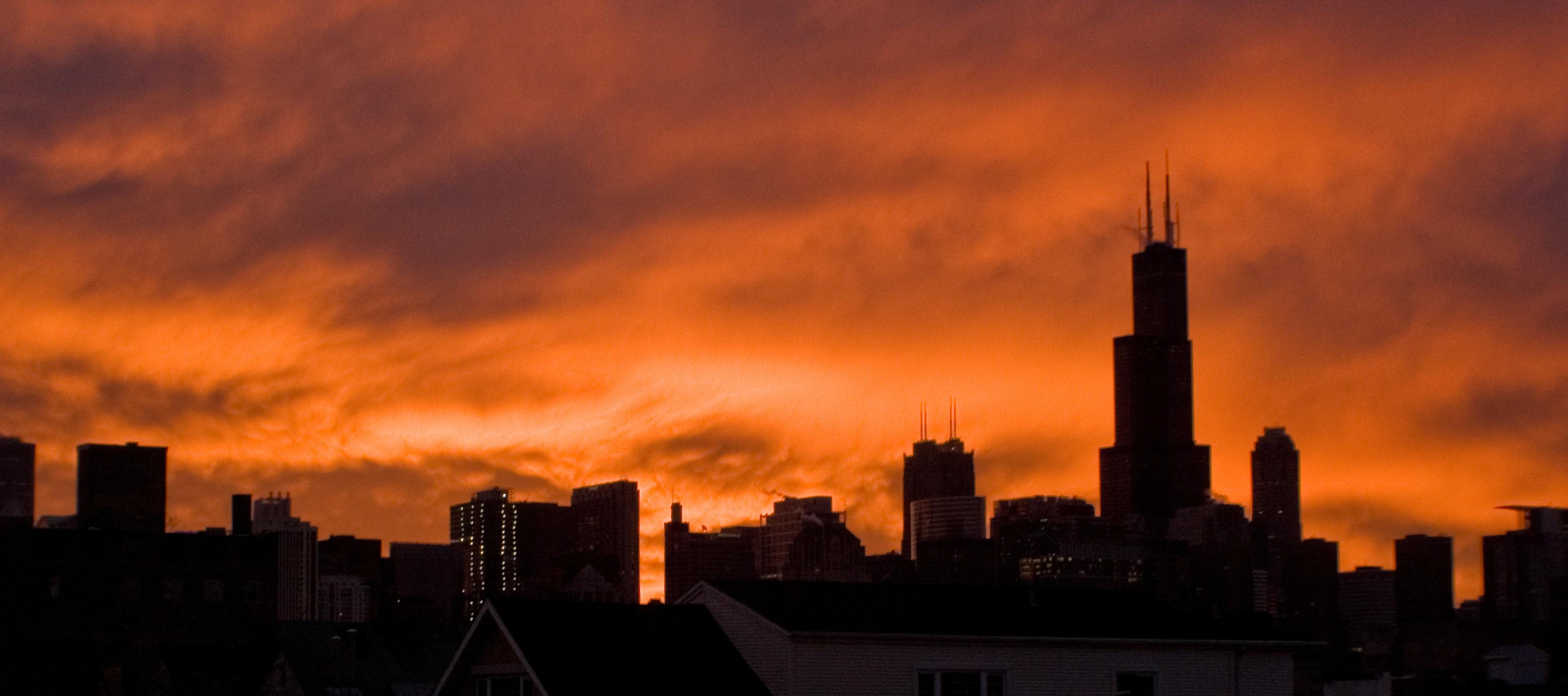 """""""Jupiter Morning"""" by merrickb - https://www.flickr.com/photos/merrickb/3051217138"""